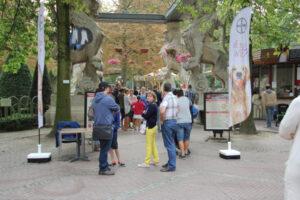 Een beestig leuke dag in de Zoo van Antwerpen