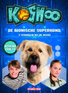 kosmoo-boek