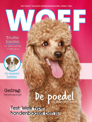 Woef April 2016