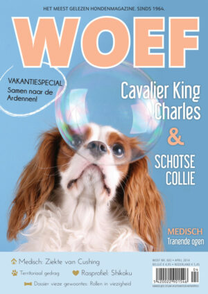 Woef April 2014