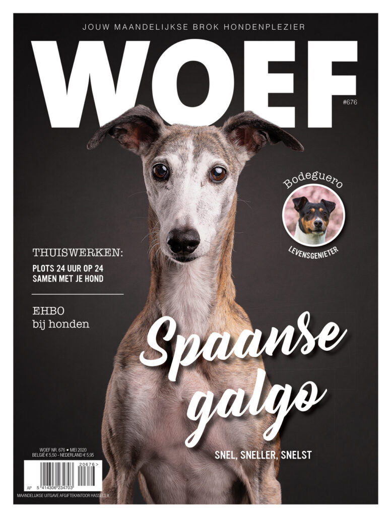 Woef-Magazine